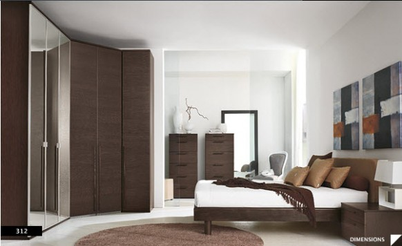 interiors for small bedrooms beautiful modern bedroom interior beautiful modern 15662