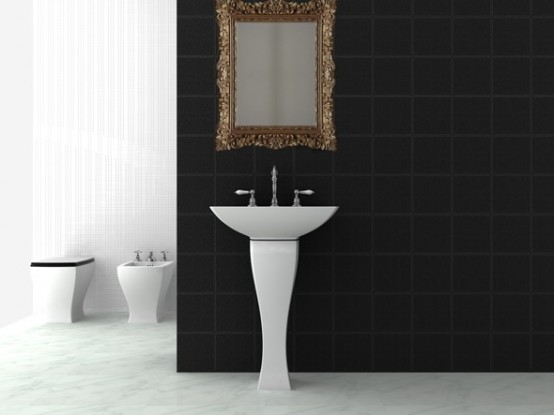 Classic Bathroom Sanitary Ware