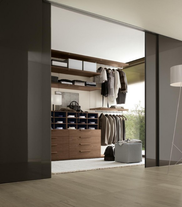Modern Bedroom Wardrobes