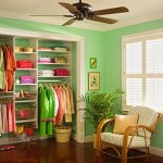Closet Storage Plans