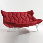 Kartell Foliage Seating System By Patricia Urquiola