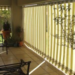 Patio Door Designs