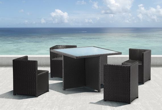 Outdoor Dining Sets 2001