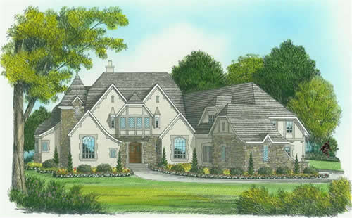 Luxury Two Story Home Plans - Free Articles Directory | Submit