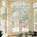 French Style Patio Doors