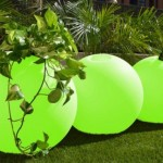 Functional Bright Planters