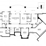 Luxury Homes Floor Plans Accessories