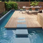 Minimalist Swimming Pool Design
