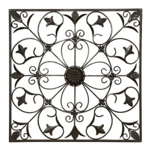 Decorative Iron Wall Hangings