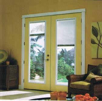 French doors types