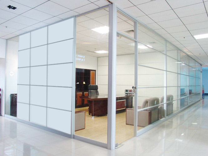 Glass Partition For Offices Glass Partition Walls Home