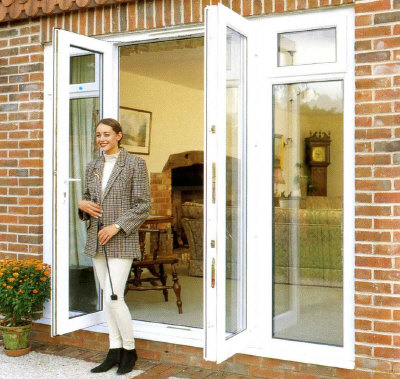 Patio Door Review