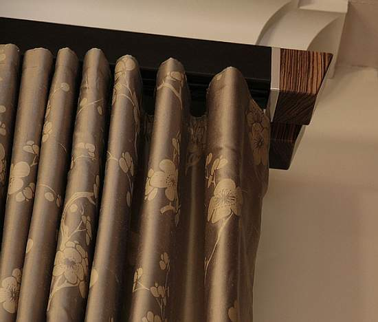 Curtain Rods Design