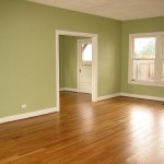 Picking interior paint colors