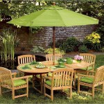 Patio Umbrellas part