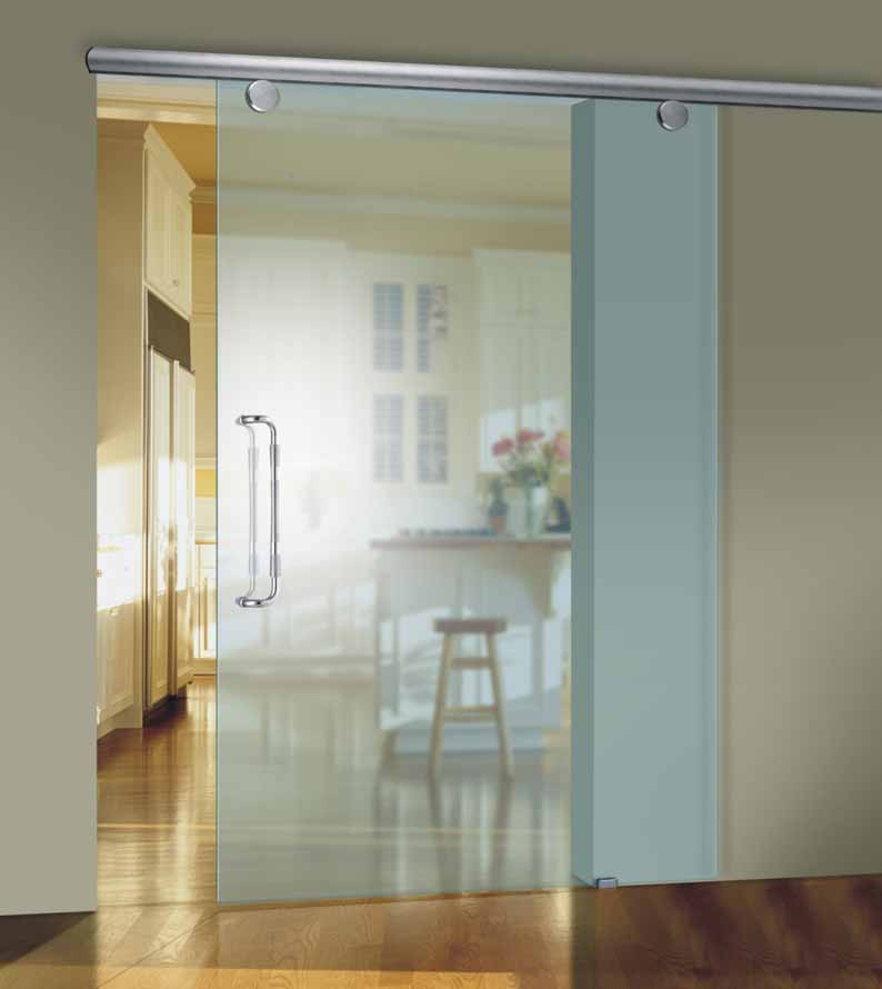 Glass sliding door with imprints home designs project for Sliding door with glass