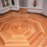 Wood Flooring Option