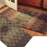 Contemporary Rug Runners