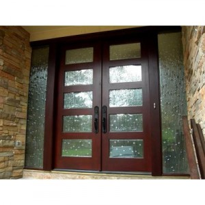 Residential Steel Entry Doors