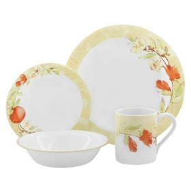 Corel Dinnerware