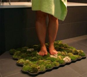 Bath Carpeting