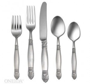 Oneida Flatware Outlet