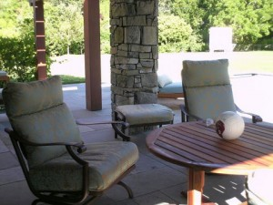 Cushion for Patio Chairs