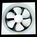 Kitchen Ventilation Fan