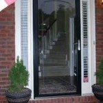 Pella screen doors
