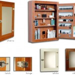 medicine cabinets for bathrooms