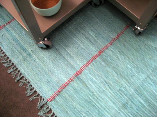 Cotton Throw Rug Review