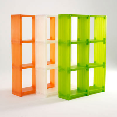 Original Cubitec Shelving Home Designs Project