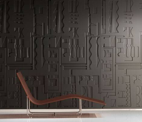 Decorative wall panels Modern