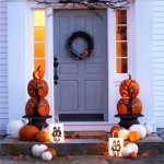 Door Halloween Decoration
