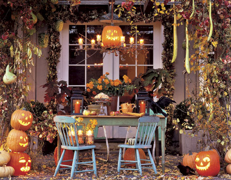 Halloween Home Decorations Sale