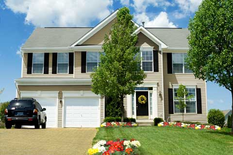 how to change home exterior color scheme