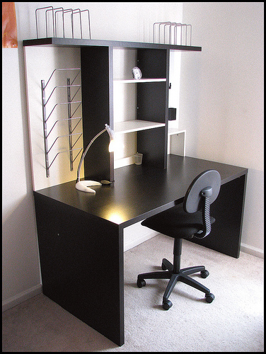 IKEA office Furniture design