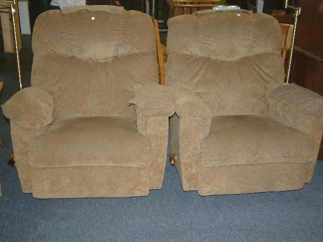 Lazy Boy Recliners Covers