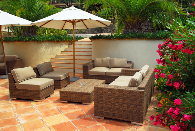 Outdoor Patio Decorations Furniture