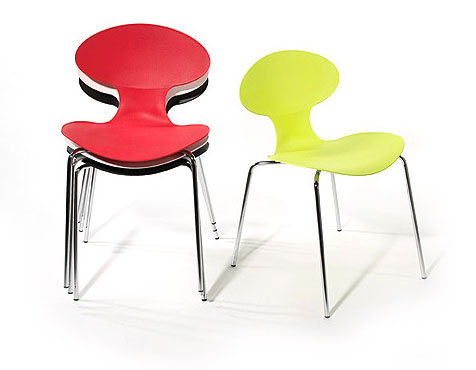Stackable chairs IKEA  sc 1 st  Home Designs project & Stackable chairs IKEA | Home Designs Project