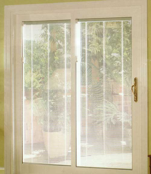 Sunrise Sliding Door
