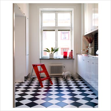 kitchen interior doors black and white vinyl flooring tiles home designs project 13386