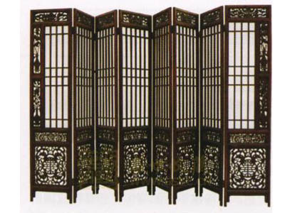 chinese room dividers and screens