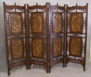 chinese screen room dividers