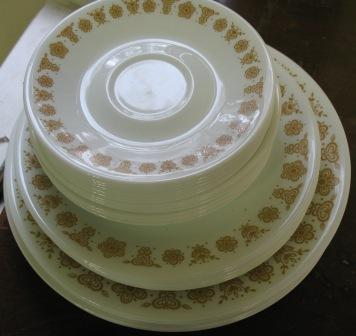 Discontinued Corelle Dishes | Reference.com Answers
