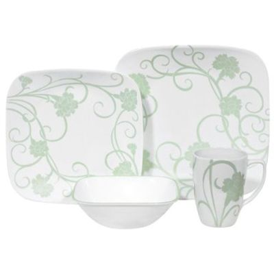 Corelle Ware Dishes by Corning