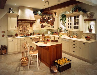 Country kitchen ideas on a budget home designs project for Country kitchen designs on a budget