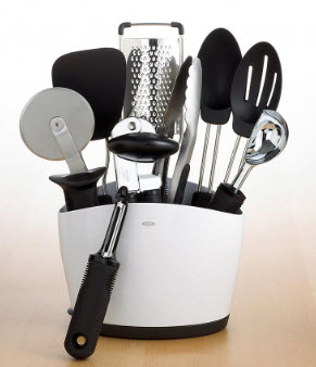 everyday kitchen tool sets