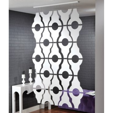 hanging room dividers walmart