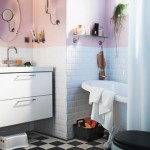 Ikea bathroom vanity units design